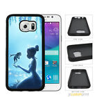 Disney Princess and the Frog Samsung Galaxy S6 Edge / Edge Plus Case Cover