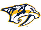 Nashville Predators NHL Team Logo Color Printed Decal Sticker Car Window Wall $17.57 USD on eBay