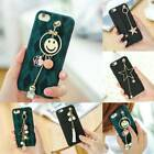 Women Handmade DIY Tassel Pendant Accessories For Cell Phone Case