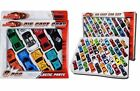 F1 RACING CAR DIE CAST CAR SET VEHICLE PLAY SET MODEL DIECAST METAL KIDS TOY NEW