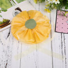 2Pcs/Pair Curtain Bottons Belts Sun Flowers Banding Curtain Tie Backs Household