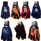 Officially Licensed Team Color Camo Camouflage Sport Utility Grip Work Gloves on Ebay
