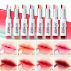8Colors Women Girl Two-tone Lip Bar *Long Lasting Makeup Gradient Lipstick