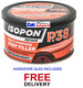U-POL Davids Isopon P38 Easy Sand Car Body Filler Repairs Dents Scratch Repair günstig