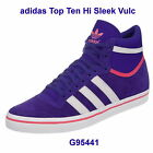 adidas Top Ten Hi Sleek S