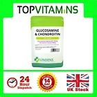 Glucosamine & Chondroitin 365 capsules ✰ Helps Joint Pain Arthritis Tablets ✰