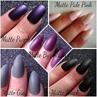 20 Hand Painted False Nails Full Cover Press on Nails Matte Gift Boxed
