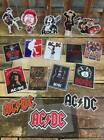 Внешний вид - AC/DC Rock Laptop Guitar Phone Skateboard Luggage Waterproof Vinyl Decal Sticker