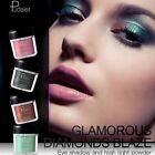 28 Color Diamond Eyeshadow Palette Loose Pigment Glitter Powder Waterproof
