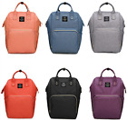 Multi-Function Travel Backpack Nappy Bags Baby Care Large Capacity Diaper Bag