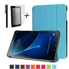 "Slim Smart Cover Case Stand for Samsung Galaxy Tab A 10.1"" T580 / T585 Tablet PC"