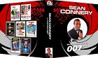 JAMES BOND 007 SEAN CONNERY Custom Photo Album 3-Ring Binder $36.85 CAD