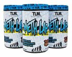 TLM RESEARCH METH LAB 30 SERVINGS Pre-Workout Energy Focus Powder
