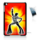 ( For iPad Mini ) Back Case Cover A10663 Elvis Presley