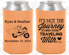 Peach Confarreation Koozies Koozie Favors Gift Ideas Decorations Gifts (455)