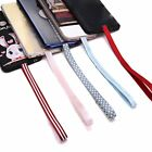 New DIY Simple Cell Phone Holder Wristlets Lanyard Phone Strap Chain Gift