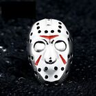 Cool Men Friday The 13th Freddy Vs.Jason 316L Stainless Steel Ring Sz 7-13 CB350