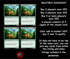 MTG Ixalan XLN Choose your Common Playset (x 4 cards) New Buy 2 Get 1 Free
