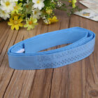 Tennis Badminton Squash Grip Handle Racket Bat Anti-Slip Sweat Band Wrap Belt