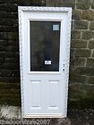 New White Composite Door & Upvc Frame   Ref. R95    More in our ebay shop