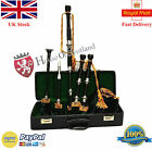 Scottish Playable Bagpipes Silver Mounts Free Tutor Book Drones Reeds Dudelsack