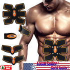 Smart Abs Stimulator Training Gear Fitness Muscle Abdominal toning belt Trainer image