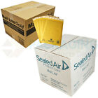 HIGH QUALITY MAIL LITE PADDED ENVELOPES BAGS G/4 & H/5 GOLD WHITE