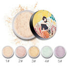 15g Pro Long-Lasting Face Loose Powder Oil Control Concealer with Puff Seraphic
