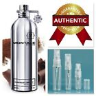 Montale CHOCOLATE GREEDY guaranteed authentic sample decants 5ml 10ml 15ml 30ml