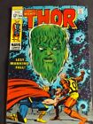 Marvel The Mighty Thor #164  1st Adams Warlock Cameo VF 8.5