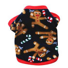 Lovely Small Pet Dog Hoodie Clothes Jacket Coat Puppy Cats Shirt Sweater