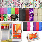 For Lenovo B Lenovo A Plus Vibe B Phone Cover Wallet Leather Case Flip Book NEW