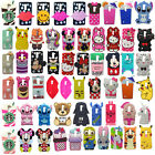 3D Cartoon Soft Silicone Back Case Cover For LG G Stylus 2 K520 Stylo 3 K8 2017
