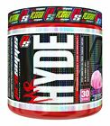 PRO SUPPS MR. HYDE 30 Servings INTENSE ENERGY PREWORKOUT Free Shipping 2018 EXP