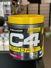 CELLUCOR C4 Extreme Energy iD Series Ultimate 30 Servings Free Ship 2019 Expiry