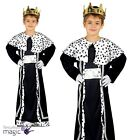 Childs Boys Deluxe Medieval King Arthur Knight Fancy Dress Costume Book Day Week