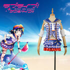 Love Live! Sunshine!! Tsushima Yoshiko Beach Awakening Dress Cosplay Costume