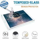 Premium Tempered Glass Screen Protector For Apple iPad 2 3 4 Air Mini iPhone 4