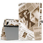 """Moko Fold Flip Leather Stand Case Cover For Amazon Kindle Fire 7"""" 2015 5th Gen"""