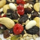 Sweet Chewy Cherry trail mix 2lb, 3lb, 5lb, 10lb bulk deal - nuts, fruit, seeds