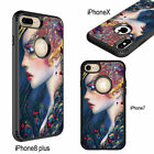 For Samsung Galaxy S8 S8 Plus Note 8 Apple IPhone X 8 7 6 Plus Phone Case 128#