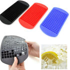 mini freezer with ice maker - Silicone 150/160Cavity Mini Square Ice Cube Tray Maker DIY Mold Mould Beer Juice