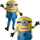 Rubies Kids Official Despicable Me Stuart Minion Inflatable Costume Fancy Dress