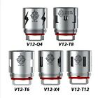 3PC Smok TFV12 Cloud Beast King Coil V12 Replacement for TFV12 Tank US STOCK