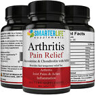 Highest Potency! Premium Arthritis Pain Relief with Joint Support, Non-GMO on eBay