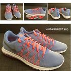 NEW NIKE FLEX FURY2 (GS/PS)  CROSS TRAINING RUNNING WALKING 820287 400