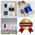 Creed EROLFA guaranteed authentic sample decants - 3ml 5ml 10ml 15ml 30ml