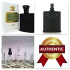 Creed GREEN IRISH TWEED guaranteed authentic sample decants 5ml 10ml 15ml 30ml