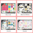 NEW Create 365® The Happy Planner Mini Box Kit - 12 MONTHS UNDATED