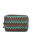 Vera Bradley Factory Exclusive Large Cosmetic Bag фото